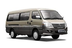 金旅海狮XML6502客车
