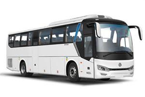 金旅凯歌XML6122客车