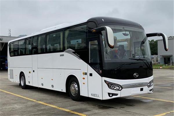 金龙XMQ6125QYD6T客车(柴油国六24-54座)