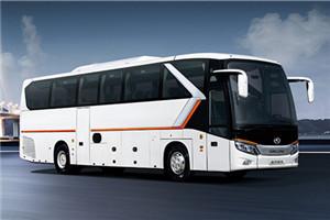 金龙龙威2代XMQ6127AY客车