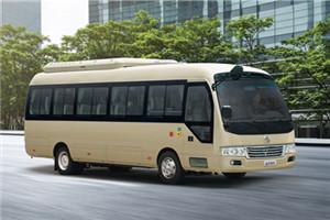金龙龙悦XMQ6706公交车
