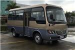 金龙XMQ6608公交车