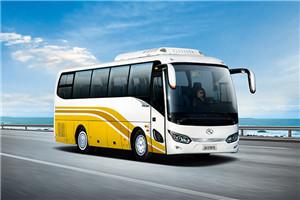 金龙捷冠3系列XMQ6802客车