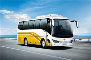 金龙捷冠3系列XMQ6898客车
