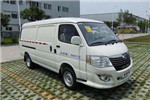 金龙XMQ5030XXY05厢式运输车(汽油国五2-5座)