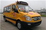 金龙XMQ6593KSD5小学生专用校车(柴油国五10-19座)