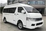 金龙XMQ6552BEG52轻型客车(汽油国五10-14座)