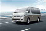 金龙XMQ6552BEG5C轻型客车(汽油国五10-14座)