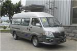 金龙XMQ6530AEG5轻型客车(汽油国五10-14座)