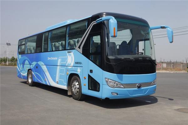 宇通ZK6119BEVQ1Y客车(纯电动24-51座)