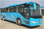 宇通ZK6115BEVY16A客车(纯电动24-48座)