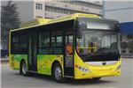 宇通ZK6850CHEVPG25公交车(柴油/电混动国五10-30座)
