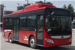 宇通ZK6850CHEVNPG36插电式公交车(天然气/电混动国五15-26座)
