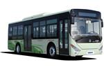 中通LCK6108EVGL3公交车(纯电动18-35座)