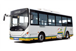 中通LCK6850PHEVG6插电式公交车(柴油/电混动国五10-31座)