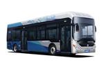 中通LCK6120EVG3D11低入口公交车(纯电动20-46座)