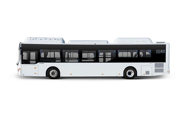 宇通ZK6125CHEVNPG36插电式公交车(天然气/电混动国五25-45座)