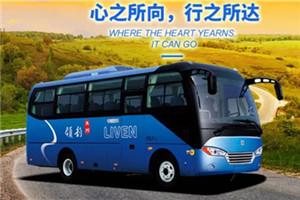 中通LCK6758客车