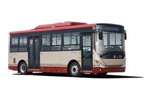 中通LCK6809公交车