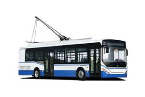 中通LCK6123公交车