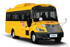 宇通ZK6745校车