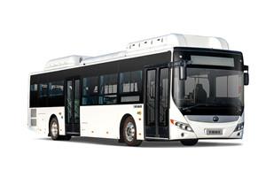 宇通H12公交车