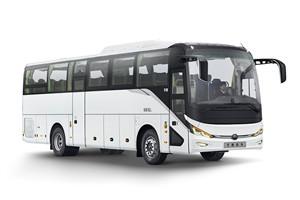 宇通ZK6117客车