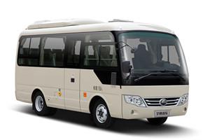 宇通ZK6609客车