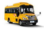 宇通ZK6685DX52小学生专用校车(柴油国五24-32座)