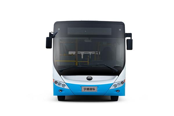 宇通ZK6105CHEVNPG36插电式公交车(天然气/电混动国五20-40座)