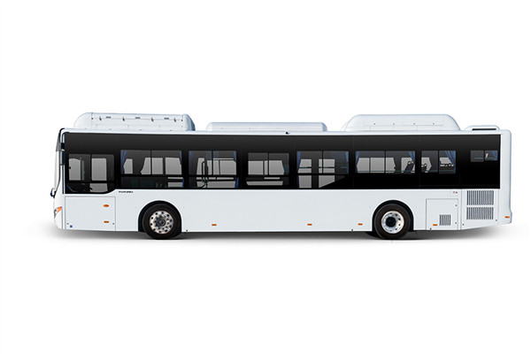宇通ZK6125CHEVP5G1插电式公交车(柴油/电混动国五25-56座)