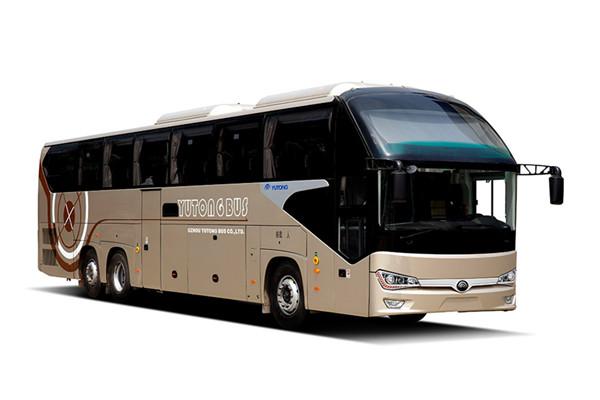 宇通ZK6148HQB5S客车(柴油国五25-56座)