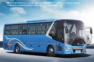 中通世轩LCK6125客车