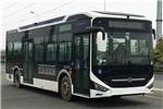 中通LCK6106EVGRL低入口公交车(纯电动19-37座)