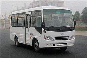 超龙EQ6581客车