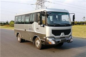 超龙EQ6600客车