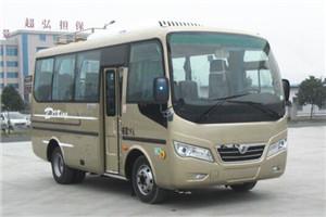 超龙EQ6601客车