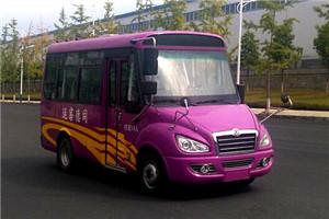 超龙EQ6550客车