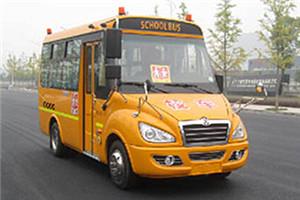 超龙EQ6550校车