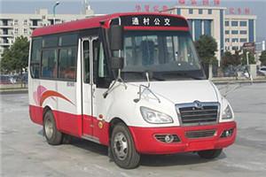超龙EQ6550公交车