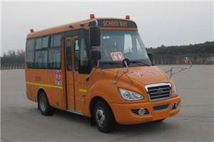超龙EQ6530校车
