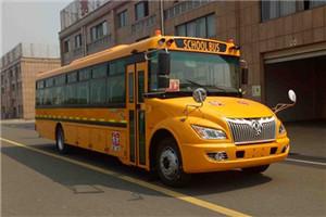 超龙EQ6110校车