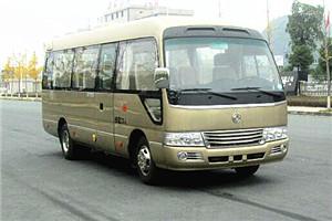 超龙EQ6701客车