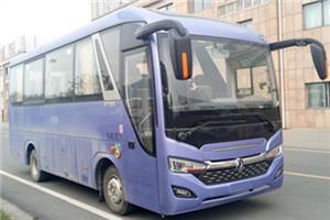 超龙EQ6753客车