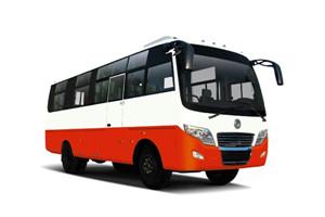 超龙EQ6860客车