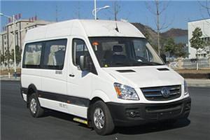 超龙EQ6621客车