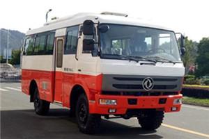 超龙EQ6672客车