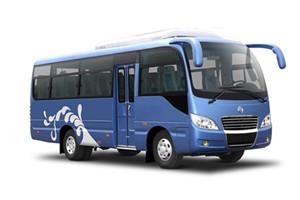 超龙EQ6700客车
