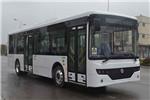 超龙EQ6100公交车