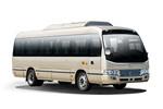晶马JMV6821BEV7客车(纯电动24-38座)